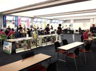 「鳥取県IJUターンBIG相談会in大阪」に参加しました。