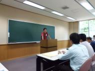 アグリスタート研修9期生 第2回集合研修を開催しました。