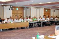 農業委員会と農地中間管理機構の連携に係るキックオフ会議の開催