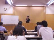 アグリスタート研修10期生 第2回集合研修を開催しました。