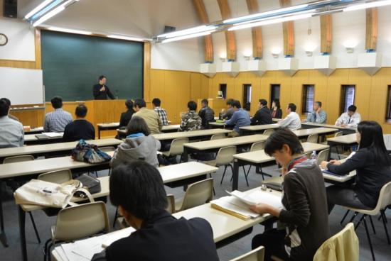 アグリスタート研修10期生第3回集合研修を開催しました。