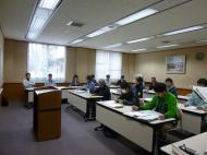 アグリスタート研修11期生 第2回集合研修を開催しました。